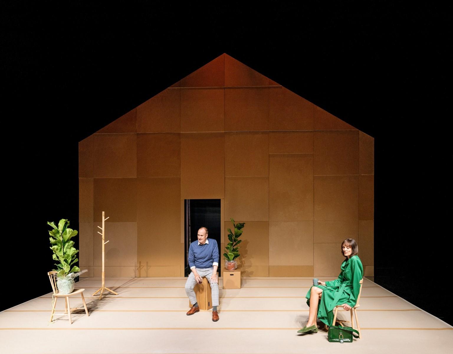Anmeldelse: En folkefjende, Nørrebro Teater (Nørrebro Teater og Odense Teater)