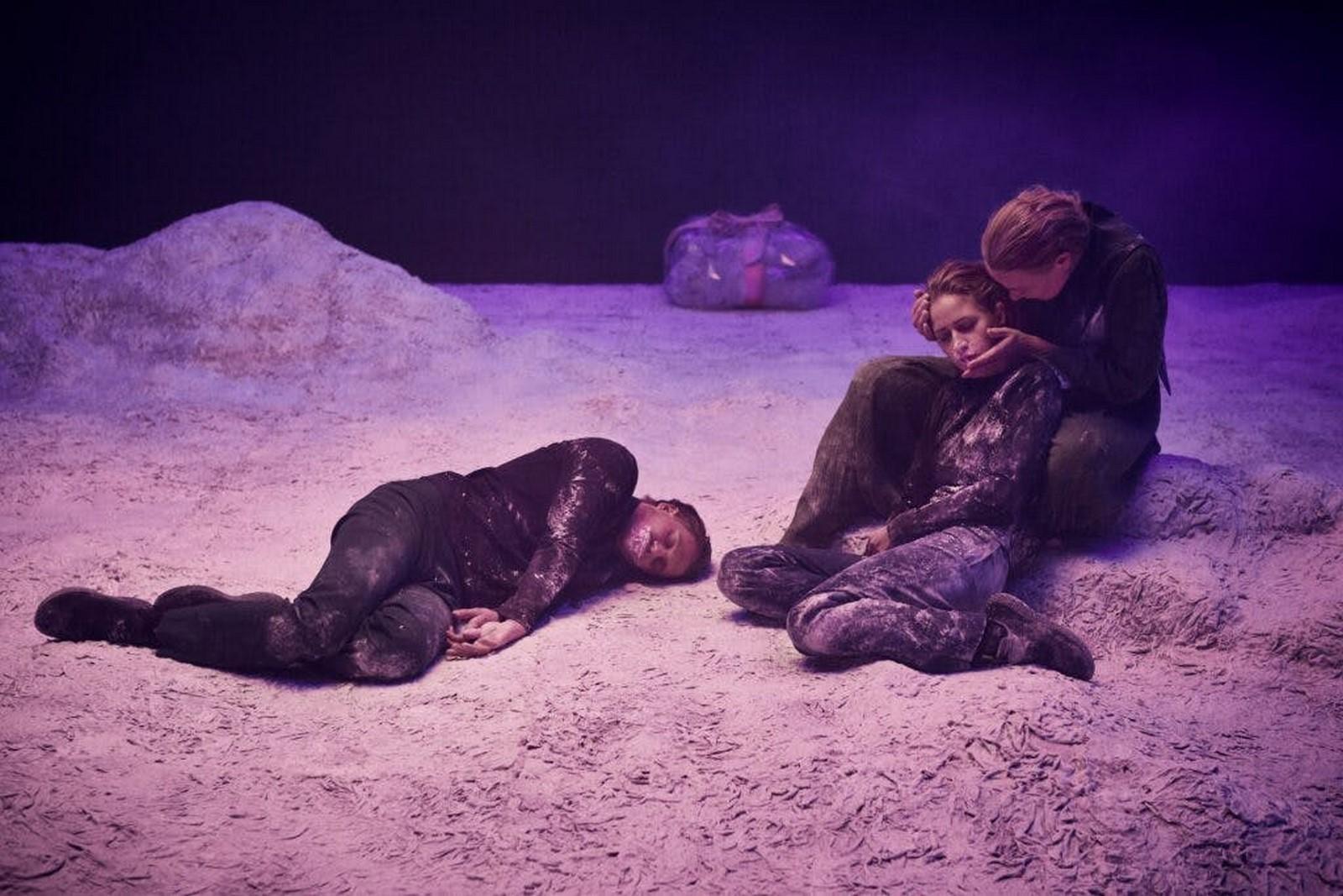 Anmeldelse: Medea, Aalborg Teater