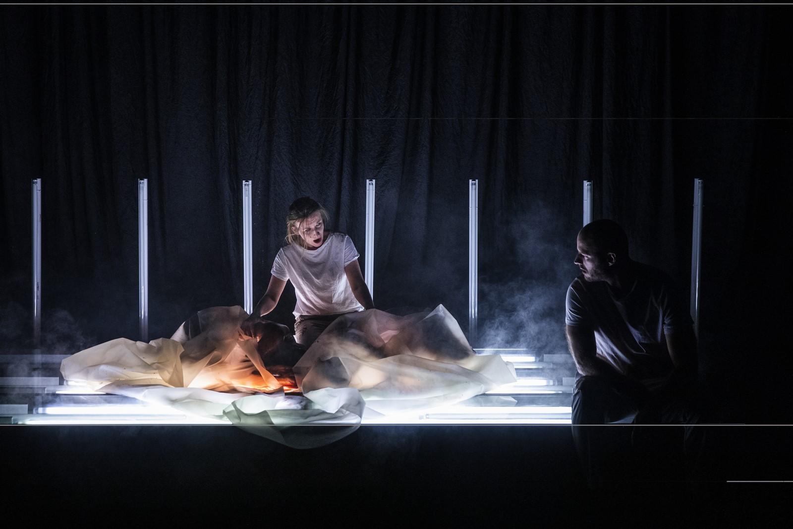 Anmeldelse: Nordkraft, Det Kongelige Teater (Copenhagen Opera Festival)