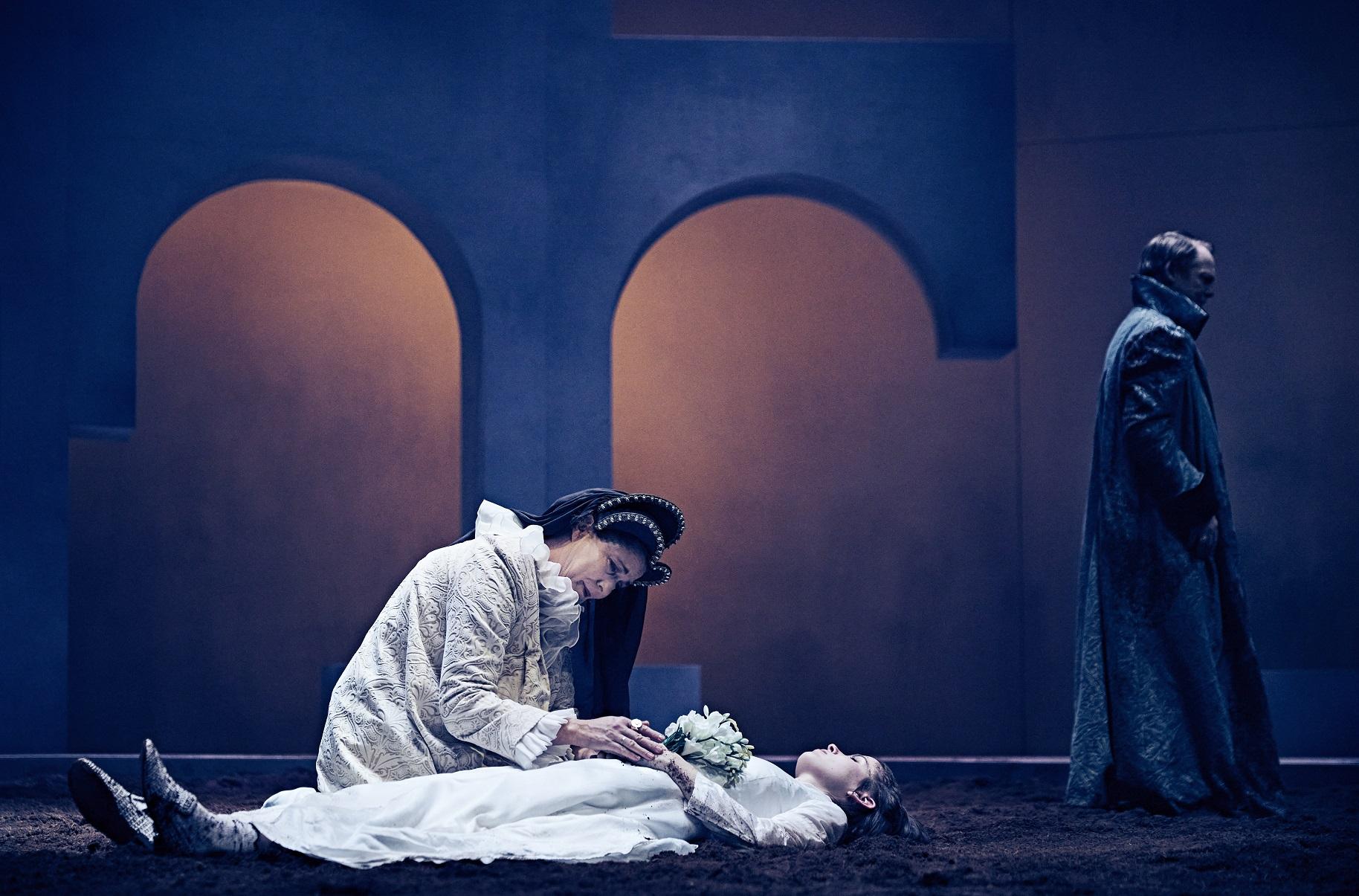 Anmeldelse: Romeo og Julie, Vendsyssel Teater