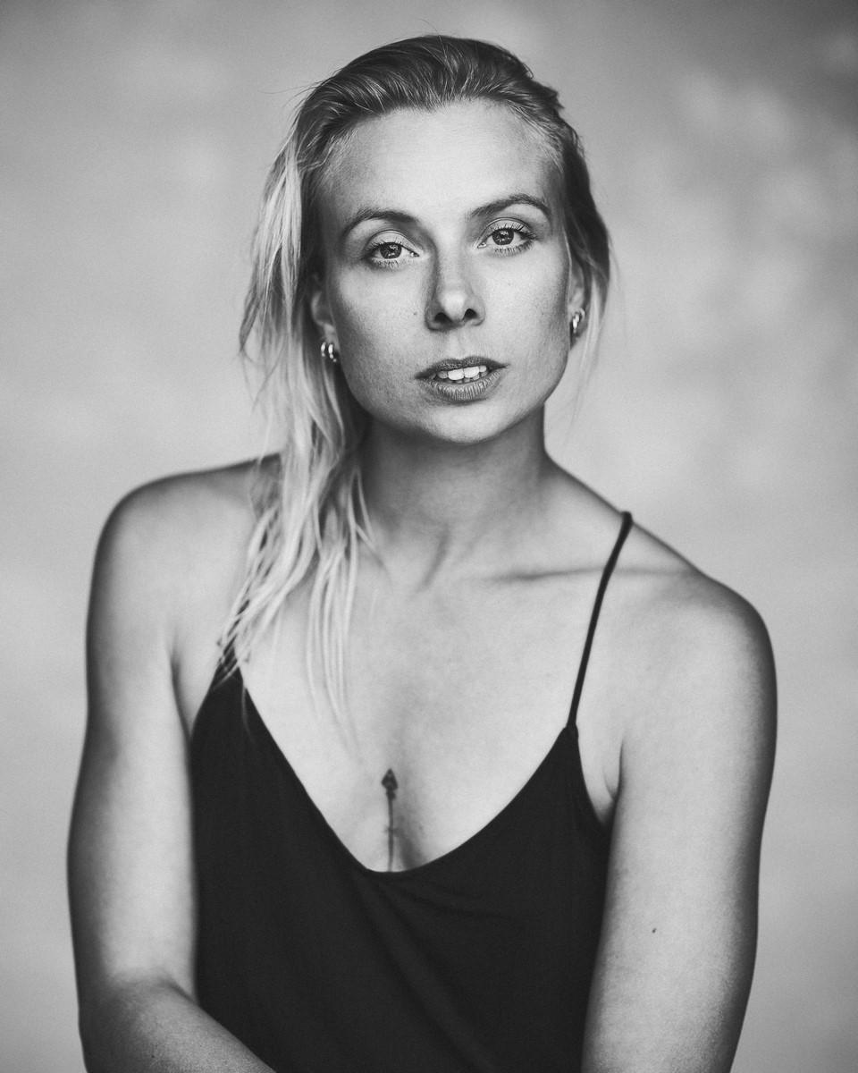 Spotlight: Koreograf og kunstnerisk leder Stephanie Thomasen om benspænd, LIMBO og at lave den svære 2'er