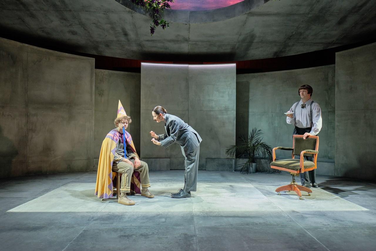 Anmeldelse: Busters verden, ODEON (Odense Teater)
